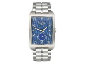 Dolce & Gabbana Colorado Blue Dial Men's watch #DW0638