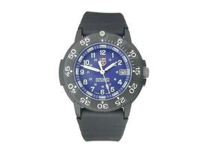 Luminox 3000 Original Navy SEAL Dive Series Blue Mens Watch 3003