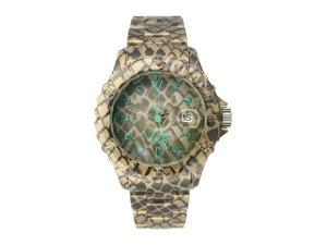 Toy Watch Imprint Snake Unisex watch #FLE02RE