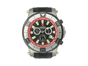 Swiss Military Calibre Hawk Chronograph Men's watch #06-4H1-04-004