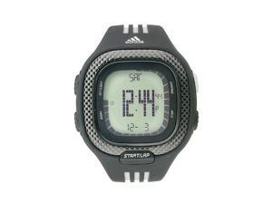 Adidas Response Galaxy Chrono Digital Grey Dial Men's watch #ADP3093