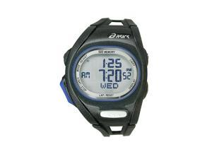 Asics Race Regular - Black Unisex watch #CQAR0101