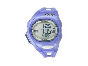 Asics Race Regular - Light Blue Unisex watch #CQAR0105