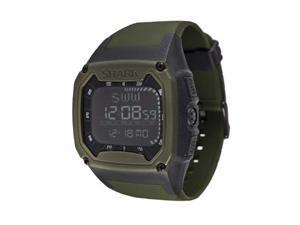 Freestyle Killer Shark ABC Green/Black Men's watch #101181