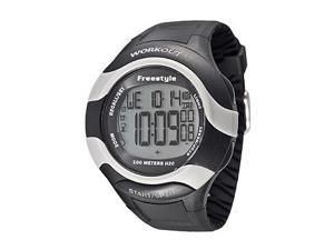 Freestyle Workout 2.0 - Grey Digital Men's watch #101183