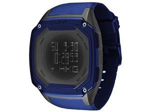 Freestyle Shark Touch - Navy/Grey Digital Men's watch #101179