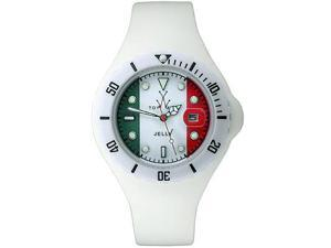 Toy Watch World Cup Jelly - Italy Unisex watch #JYF01IT