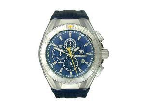 TechnoMarine Cruise Navy Blue Dial Men's Watch #112034