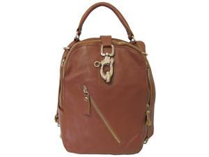 Amerileather Quince Leather Handbag/Backpack (#1511-02)