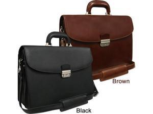 APC Functional Leather Executive Briefcase (#2850-02)