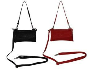Mia Leather Purse (#542-01)