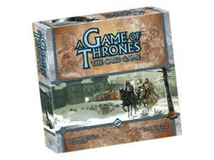 A Game of Thrones Card Game: Core Set
