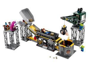 LEGO: Toy Story: Trash Compactor Escape