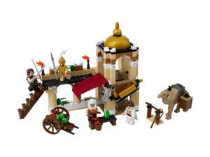 LEGO: Prince of Persia: The Fight for the Dagger