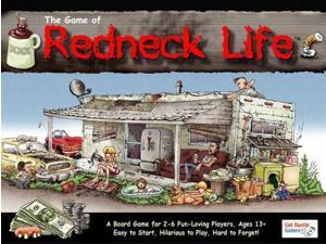 The Game of Redneck Life
