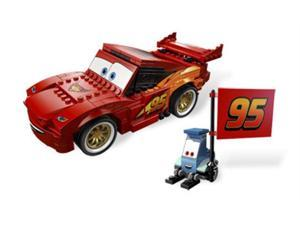 LEGO: Ultimate Build Lightning McQueen