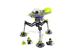 LEGO: Alien Conquest: Tripod Invader