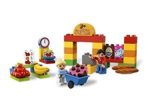 LEGO: Duplo: My First Supermarket