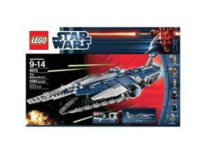 LEGO: Star Wars: The Malevolence