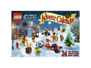 LEGO: City: Advent Calendar