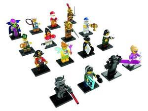 LEGO: Minifigures: Minifigure Vol. 8