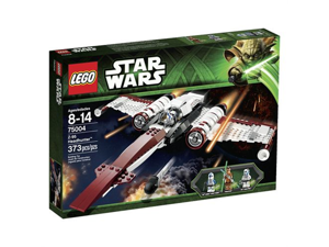 LEGO: Star Wars: Z-95 Headhunter