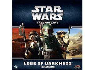 Star Wars: The Card Game: Edge of Darkness
