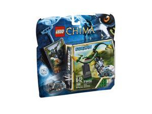 LEGO: Chima: Whirling Vines