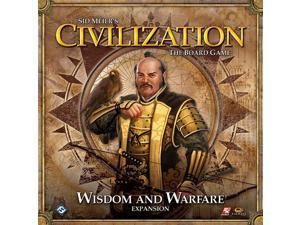 Sid Meier's Civilization: Wisdom and Warfare