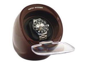 Single Cherry Automatic Watch Winder With Built in IC Timer