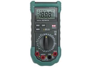 Sinometer MS8261 30-Range Digital Multimeter with Capacitance Measurement