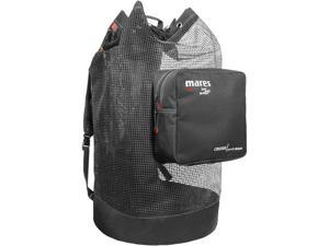Mares Deluxe Cruise Mesh Backpack Dive Bag, Scuba Diving Gear Bag