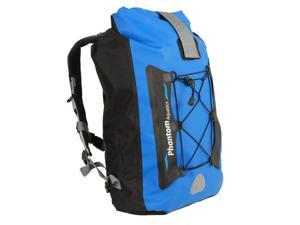 Phantom Aquatics 25 Liter Premium Waterproof Backpack Gear Bag