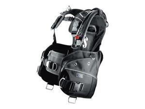 Scubapro Glide Pro BCD With Air2 Alternate Air Source