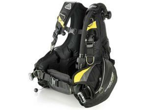 Cressi Scuba Travelight BCD BC - Medium