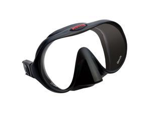 Hollis M-1 Frameless Scuba Dive Mask