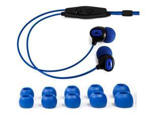 H2O Audio Surge Contact Waterproof Headset with Microphone