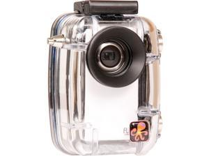 Ikelite Underwater Video Housing for Flip UltraHD with FlipPort HD video Camera