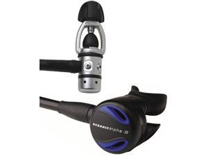 Oceanic Alpha 8 DVT Scuba Regulator