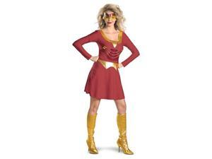 Iron Man 2 (2010) Movie - Iron Woman Classic Adult Costume