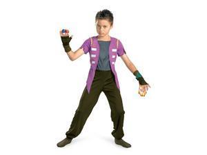 Boys Bakugan Battle Brawlers Shun Costume
