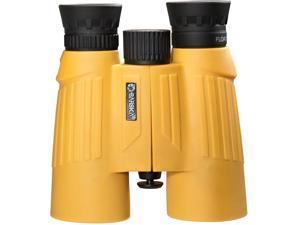 Barska AB11092 10x30 Floatmaster Yellow Binoculars