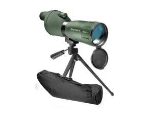 Barska Colorado 20-60x60 Straight-Body Spotting Scope w/ Tripod CO10866