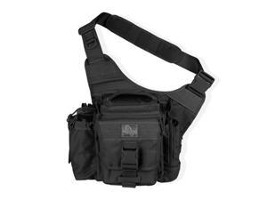 Maxpedition Jumbo E.D.C. Every Day Carry Bag Black