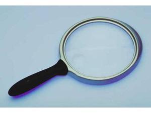Bausch & Lomb 5'' 2x round magnifier 81-33-05
