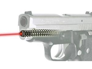 LaserMax Laser Sights for SiGARMS Pistols