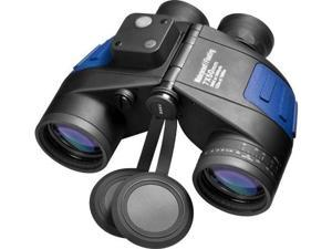 Barska AB10798 Deep Sea 7x50 WP Waterproof Marine Binoculars with Built-In Rangefinding Reticle