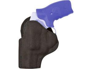 Safariland IWB Holster - Plain Black, Right Hand 18-01-61