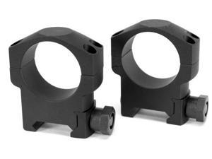 Leupold 59310 Black Matte Alightweight Aluminum Mark 4 Ring 34mm Super High