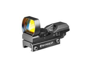 Barska Multi-Reticle 1x Electro Sight AC11704